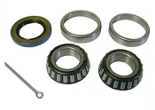 "1"" BEARING / RACE / SEAL KIT 44643/44643 S-125192"