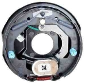 ELECTRIC BRAKE CLUSTER 10""